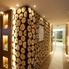 Amira Boutique Hotel Банско интерьер отеля фото 2