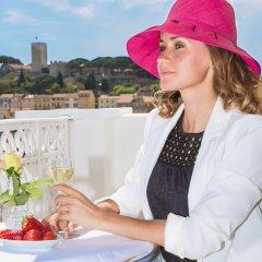 Отель Splendid Cannes Франция, Канны - 8 отзывов об отеле, цены и фото номеров - забронировать отель Splendid Cannes онлайн помещение для мероприятий