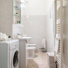 Отель House Zamboni 12 Италия, Болонья - отзывы, цены и фото номеров - забронировать отель House Zamboni 12 онлайн ванная фото 2