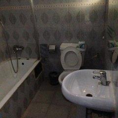 Отель Ascot Resort and Hotel Нигерия, Энугу - отзывы, цены и фото номеров - забронировать отель Ascot Resort and Hotel онлайн ванная