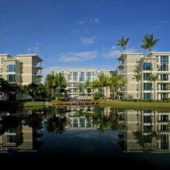Отель Splash Beach Resort by Langham Hospitality Group фото 4