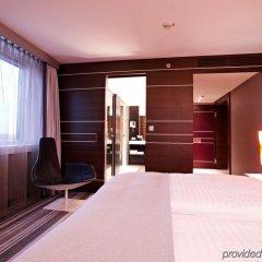 Steigenberger Airport Hotel фото 7