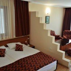 Станкоф Отель Несебр комната для гостей фото 4
