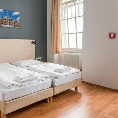 Отель A&O Wien Stadthalle Австрия, Вена - 11 отзывов об отеле, цены и фото номеров - забронировать отель A&O Wien Stadthalle онлайн комната для гостей