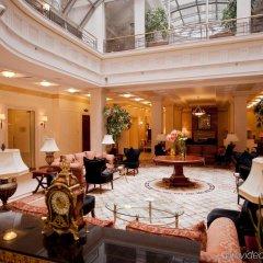 Опера Отель интерьер отеля