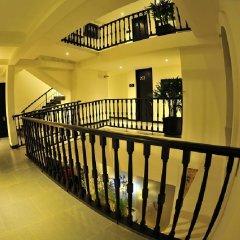 Отель Puerta de San Antonio Колумбия, Кали - отзывы, цены и фото номеров - забронировать отель Puerta de San Antonio онлайн интерьер отеля