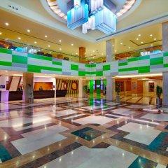 The Green Park Pendik Hotel & Convention Center гостиничный бар