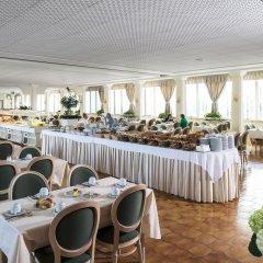 Отель Apollo Hotel Terme Италия, Региональный парк Colli Euganei - отзывы, цены и фото номеров - забронировать отель Apollo Hotel Terme онлайн помещение для мероприятий