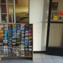 Отель Budget Inn Motel США, Сан-Габриел - отзывы, цены и фото номеров - забронировать отель Budget Inn Motel онлайн банкомат