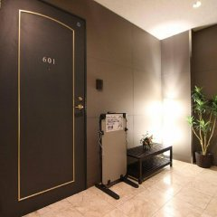 Hotel Livemax Tokyo Kiba интерьер отеля фото 2