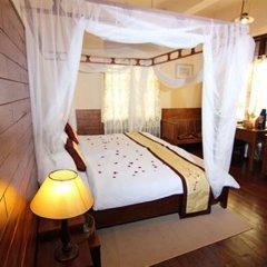 Saphir Dalat Hotel детские мероприятия