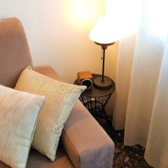 Отель Nice Booking - Emeraude Balcon Vue mer удобства в номере фото 2