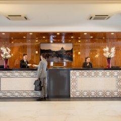 Cristoforo Colombo Hotel интерьер отеля фото 2