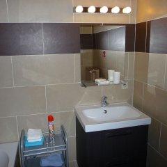Отель Chez Esmara et Philippe ванная фото 2