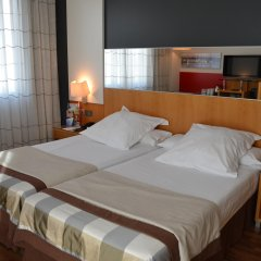 Hotel SB Icaria barcelona 4* Стандартный номер с различными типами кроватей фото 6