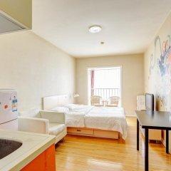 Отель Beijing Eletel Apartment Китай, Пекин - отзывы, цены и фото номеров - забронировать отель Beijing Eletel Apartment онлайн фото 5