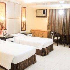 Отель Sogo Malate Филиппины, Манила - отзывы, цены и фото номеров - забронировать отель Sogo Malate онлайн комната для гостей фото 2