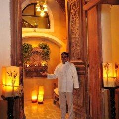 Отель Dawar el Omda сауна
