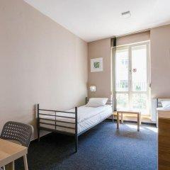 GreenWood Hostel Centrum комната для гостей