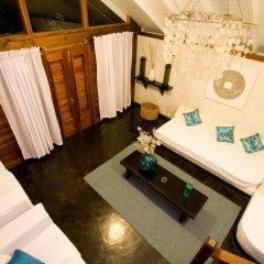 Отель Villas Sur Mer ванная