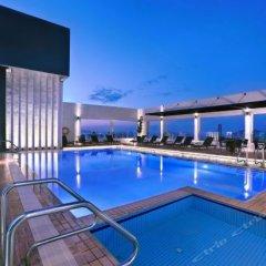 Отель Grand Continental Hotel Penang Малайзия, Пенанг - отзывы, цены и фото номеров - забронировать отель Grand Continental Hotel Penang онлайн бассейн