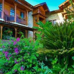 Hotel Villa Önemli Сиде фото 6
