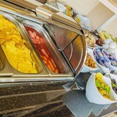 Spectra Hotel питание фото 3