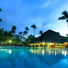 Отель Grand Palladium Bavaro Suites, Resort & Spa - Все включено Доминикана, Пунта Кана - отзывы, цены и фото номеров - забронировать отель Grand Palladium Bavaro Suites, Resort & Spa - Все включено онлайн бассейн фото 2