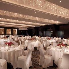 Отель Radisson Blu Resort, Sharjah фото 2