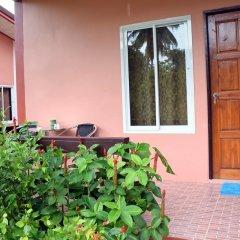 Отель Baan Thai Lanta Resort Ланта балкон