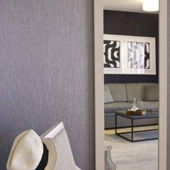 HYDROS Hotel & Spa удобства в номере