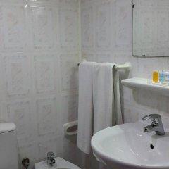 New Penninsula Hotel ванная