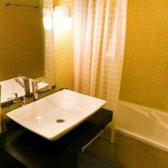 Отель Bairro Alto Centre of Lisbon Португалия, Лиссабон - отзывы, цены и фото номеров - забронировать отель Bairro Alto Centre of Lisbon онлайн ванная фото 2