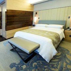 JW Marriott Hotel New Delhi Aerocity комната для гостей фото 3