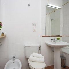 Отель SingularStays Botánico29 Испания, Валенсия - отзывы, цены и фото номеров - забронировать отель SingularStays Botánico29 онлайн ванная фото 2