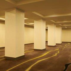 Отель The Westin Palace, Madrid парковка