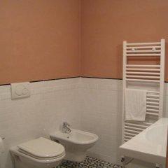 Отель Agritur Maso San Bartolomeo Монклассико ванная фото 2