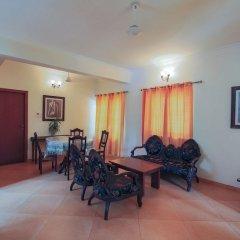 Отель GuestHouser 3 BHK Villa 338d Гоа удобства в номере