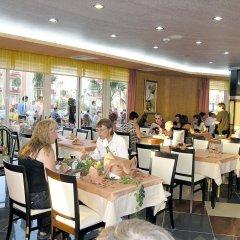 Orfeus Park Hotel Турция, Сиде - 1 отзыв об отеле, цены и фото номеров - забронировать отель Orfeus Park Hotel онлайн питание