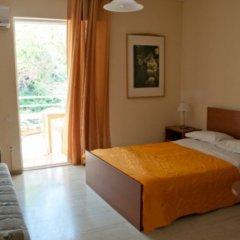Отель Stefanakis Hotel & Apartaments Греция, Вари-Вула-Вулиагмени - отзывы, цены и фото номеров - забронировать отель Stefanakis Hotel & Apartaments онлайн комната для гостей фото 5