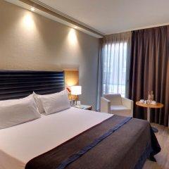 Silken Indautxu Hotel комната для гостей фото 4