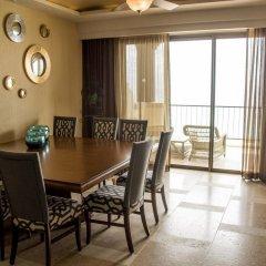 Отель Secrets Puerto Los Cabos Golf & Spa Resort комната для гостей фото 2