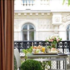 Отель Hôtel Volney Opéra Франция, Париж - 1 отзыв об отеле, цены и фото номеров - забронировать отель Hôtel Volney Opéra онлайн фото 3