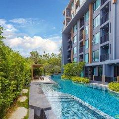 Отель Aristo Resort Phuket 518 by Holy Cow фото 12
