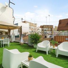 Отель Flatsforyou Ruzafa гостиничный бар