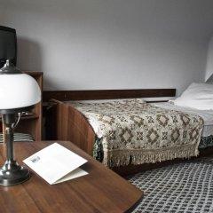 Отель Szarotka Закопане удобства в номере