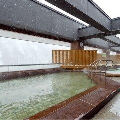 Отель Sounkyo Choyotei Камикава бассейн