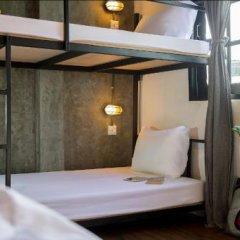Sleep Well Dmk - Hostel Бангкок фото 7