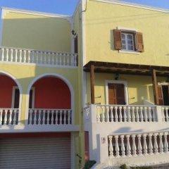 Отель Christina Pension Греция, Остров Санторини - отзывы, цены и фото номеров - забронировать отель Christina Pension онлайн фото 10