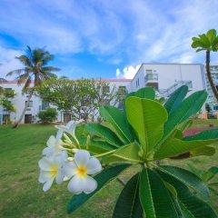 Отель Garden Villa Hotel США, Тамунинг - 2 отзыва об отеле, цены и фото номеров - забронировать отель Garden Villa Hotel онлайн фото 7